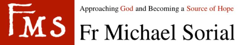 Fr. Michael Sorial